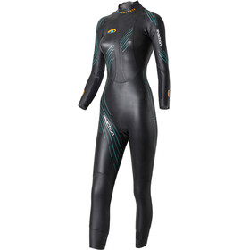 blueseventy Reaction - Mujer - negro
